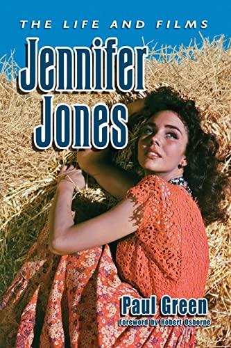 9780786460410: Jennifer Jones: The Life and Films