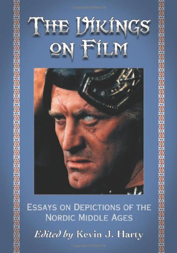 9780786460441: The Vikings on Film: Essays on Depictions of the Nordic Middle Ages