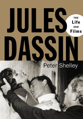 9780786460458: Jules Dassin: The Life and Films