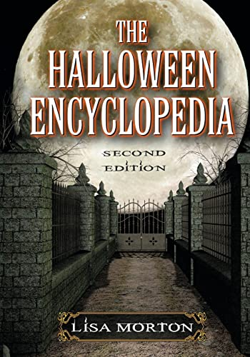 9780786460748: The Halloween Encyclopedia