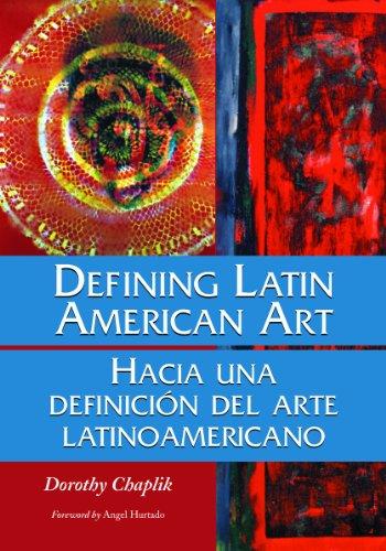 9780786460830: Defining Latin American Art/Hacia Una Definicion del Arte Latinoamericano