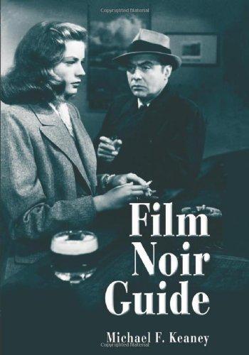 9780786463664: Film Noir Guide: 745 Films of the Classic Era, 1940-1959