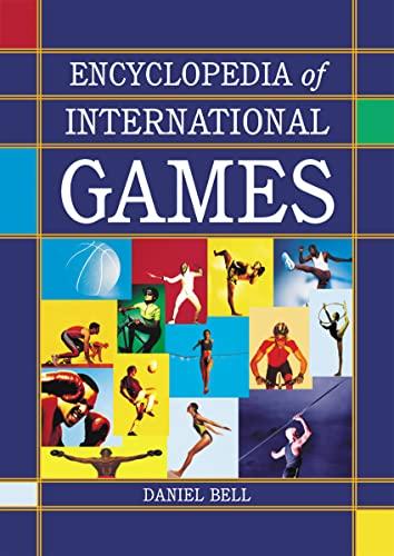 9780786464142: Encyclopedia of International Games