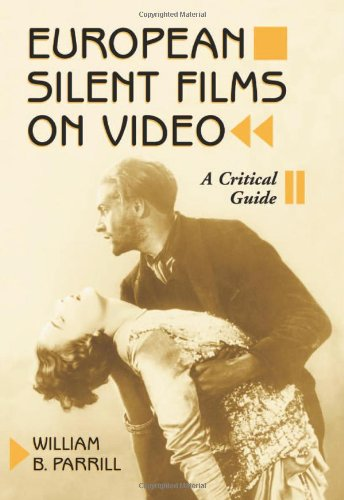 9780786464371: European Silent Films on Video: A Critical Guide