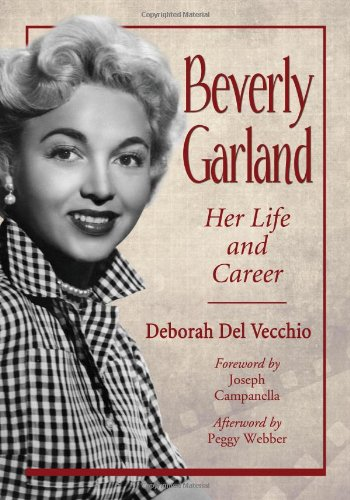 9780786465019: Beverly Garland: Her Life and Career