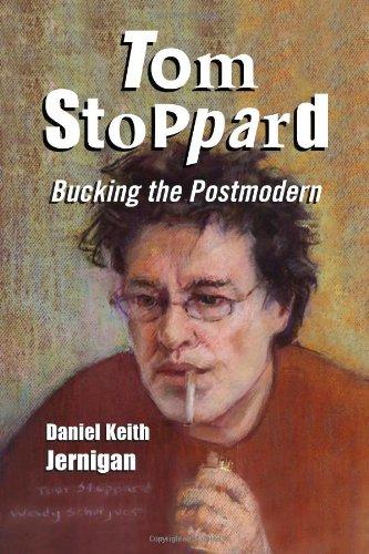 9780786465323: Tom Stoppard: Bucking the Postmodern
