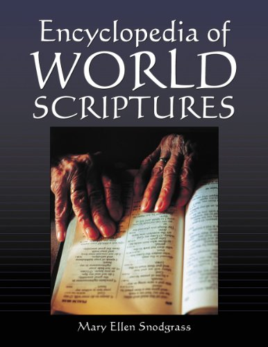 Encyclopedia of World Scriptures: Mary Ellen Snograss