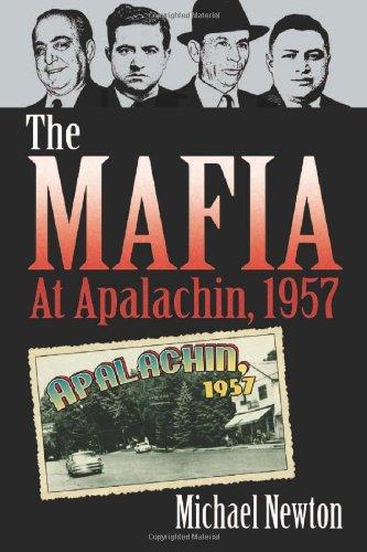 9780786466405: The Mafia at Apalachin, 1957