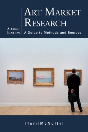 9780786466719: Art Market Research: A Guide to Methods and Sources