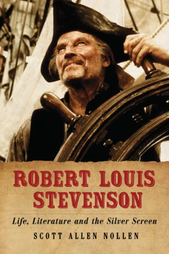 9780786467129: Robert Louis Stevenson: Life, Literature and the Silver Screen