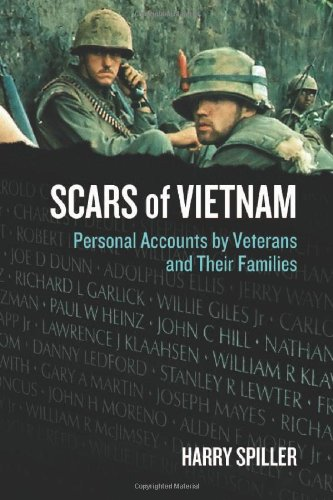 9780786467426: Scars of Vietnam: Personal Accounts by Veterans and Their Families