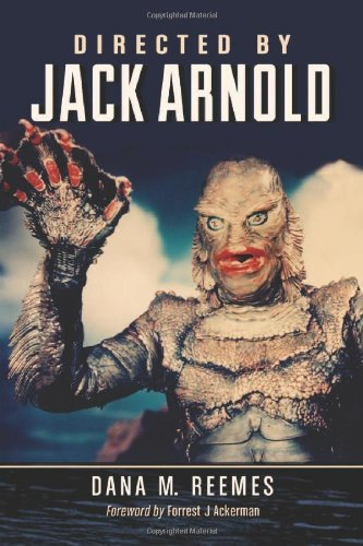 9780786467488: Directed by Jack Arnold