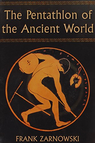 9780786467839: The Pentathlon of the Ancient World
