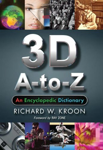9780786468249: 3D A-to-Z: An Encyclopedic Dictionary