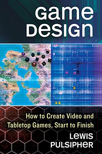9780786469529: Game Design: How to Create Video and Tabletop Games, Start to Finish