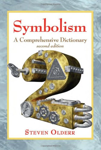 9780786469550: Symbolism: A Comprehensive Dictionary