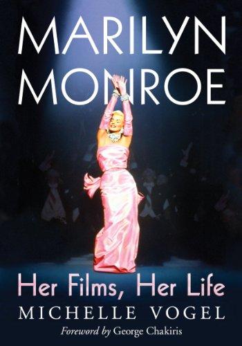 9780786470860: Marilyn Monroe: Her Films, Her Life