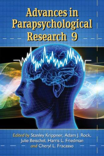 9780786471263: Advances in Parapsychological Research