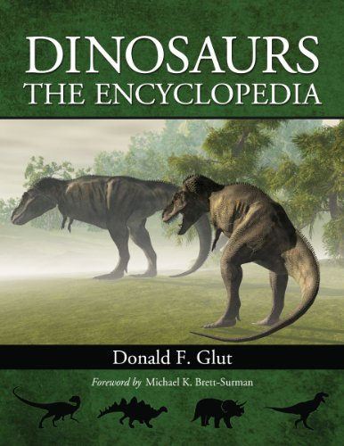 9780786472222: Dinosaurs: The Encyclopedia