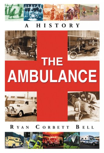 9780786473014: The Ambulance: A History