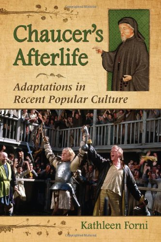 9780786473441: Chaucer's Afterlife: Adaptations in Recent Popular Culture