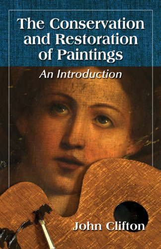 9780786473816: The Conservation and Restoration of Paintings: An Introduction