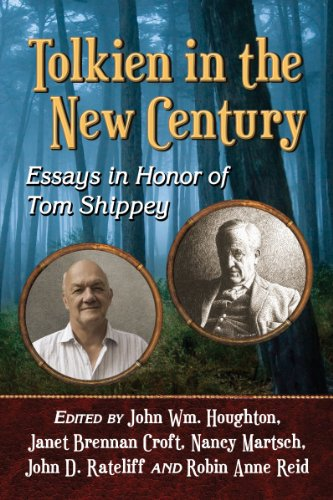 9780786474387: Tolkien in the New Century: Essays in Honor of Tom Shippey