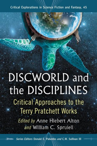 9780786474646: Discworld and the Disciplines: Critical Approaches to the Terry Pratchett Works