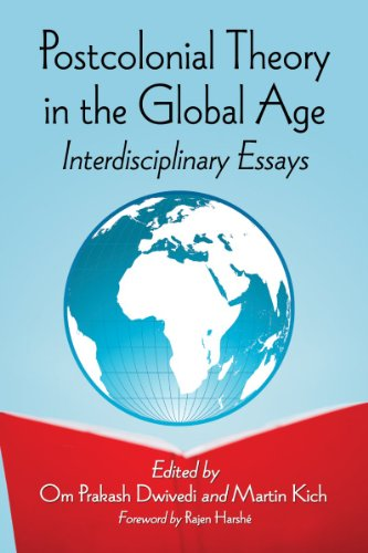 9780786475520: Postcolonial Theory in the Global Age: Interdisciplinary Essays