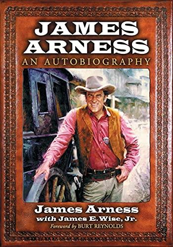 9780786475889: James Arness: An Autobiography