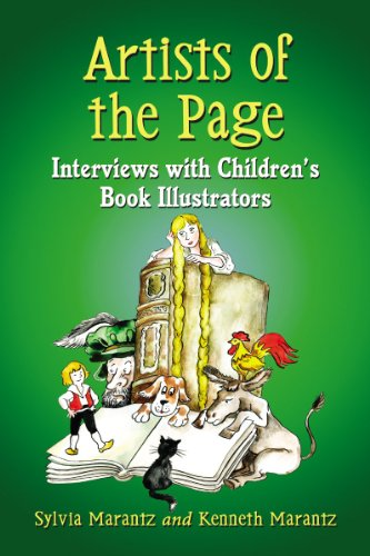 Artists of the Page - Interviews with Children's Book Illustrators