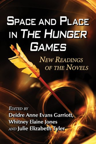9780786476336: Space and Place in the Hunger Games: New Readings of the Novels