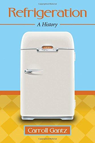 9780786476879: Refrigeration: A History