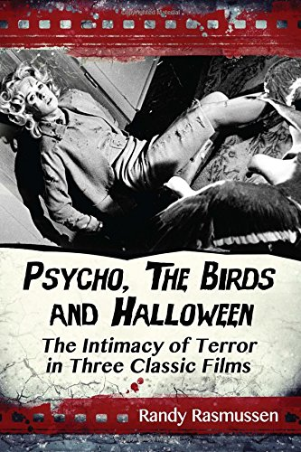 9780786478835: Psycho, The Birds and Halloween