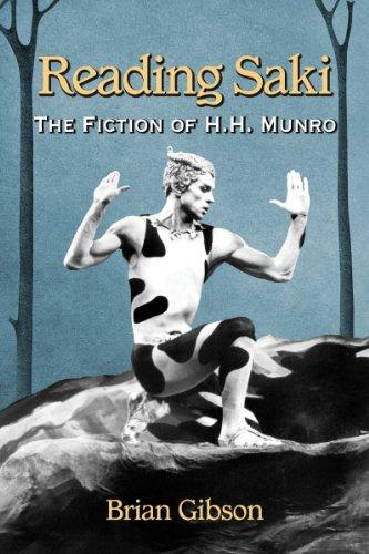 9780786479498: Reading Saki: The Fiction of H.H. Munro