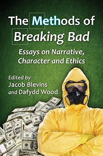 9780786495788: The Methods of Breaking Bad: Essays on Narrative, Character and Ethics