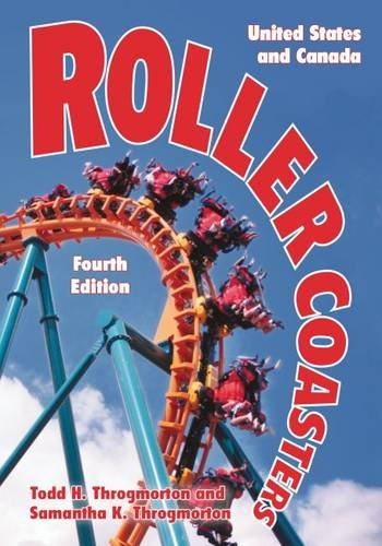 9780786495979: Roller Coasters: United States and Canada