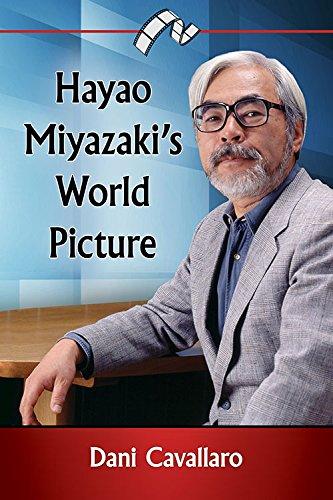 9780786496471: Hayao Miyazaki's World Picture