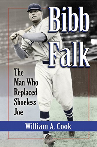 Bibb Falk - The Man Who Replaced: William A. Cook