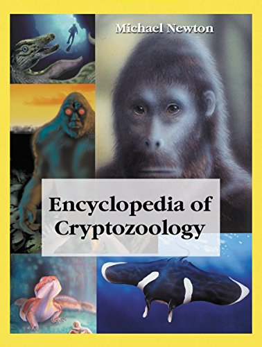 9780786497560: Encyclopedia of Cryptozoology: A Global Guide to Hidden Animals and Their Pursuers