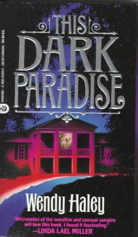 9780786500000: This Dark Paradise (Southern Vampires)