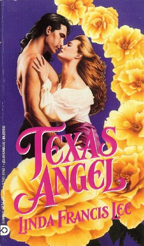 9780786500079: Texas Angel (Diamond Wildflower Romance)