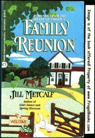 Family Reunion (Homespun): Metcalf, Jill