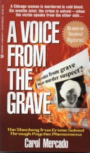9780786500130: A Voice from the Grave