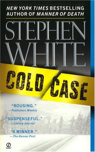 9780786506460: Cold Case