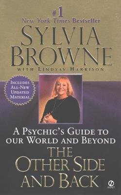 9780786509157: The Other Side and Back: A Psychic's Guide to Our World and Beyond