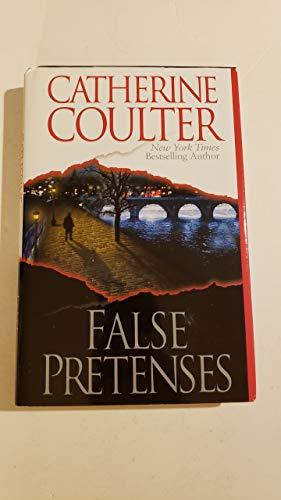 9780786511228: False Pretenses