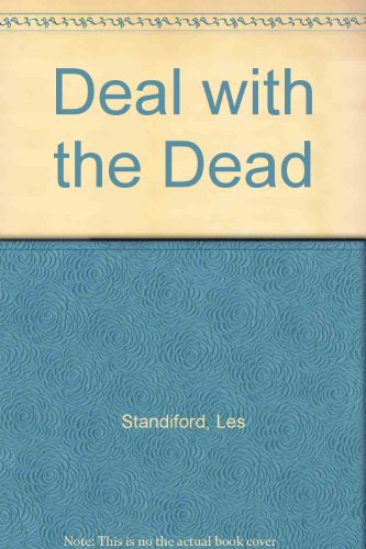 9780786523085: Deal with the Dead