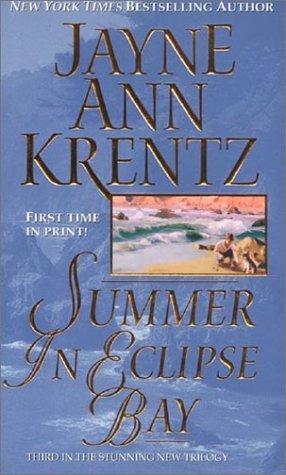 9780786528738: Summer In Eclipse Bay