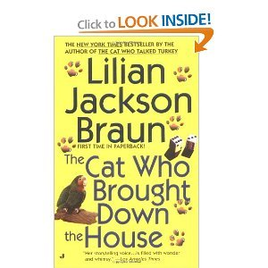 9780786544141: The Cat Who Brought Down the House